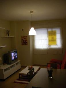 Apartamento 1 dormitorio centro Torre de