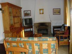 Casa en el campo de 3 habitaciones