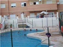 Junto a la playa, piscina, terraza 30m2