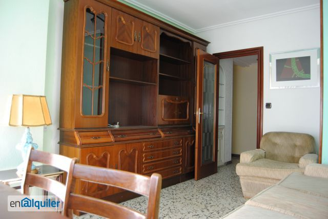 Precioso piso en la Romareda