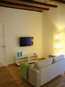 Apartamento equipado en el Borne