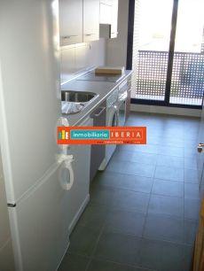 Apartamento con cocina equipada en Valdegastea.
