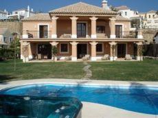 Estepona Villa Lujo 4 dorm 4 ban 4000e
