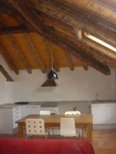 Apartamento reformado en Saillagouse