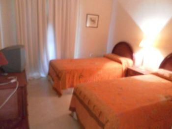 Piso de 2 dormitorios con gran terraza foto 0