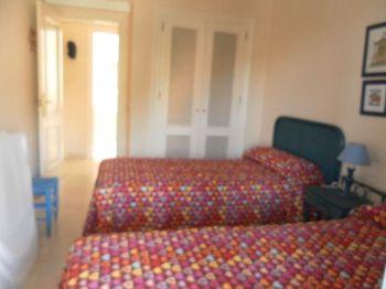 Piso de 2 dormitorios con gran terraza