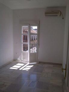 Apartamento sin amueblar 1 dormitorio