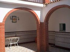 Magnifica Vivienda adosada en alquiler en Olivares