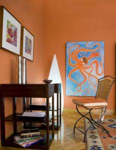 Precioso piso decorado por interiorista