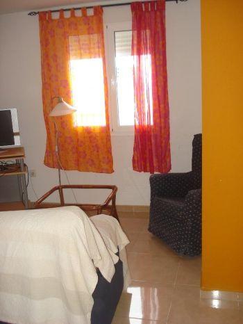Garrucha atico de 1 dormitorio foto 0