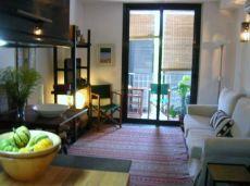 Apartmento alquiler en centro de Mah�n