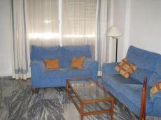 Apartamento amueblado en Pardaleras