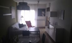 Bonito apartamento totalmente equipado