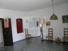 Alquiler casa terraza y internet Montemar