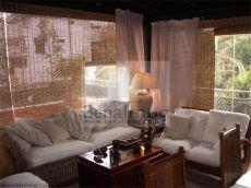 Alquiler piso piscina y terraza Costa sin muebles