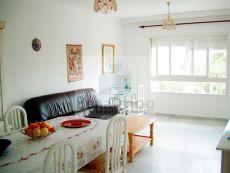 Alquiler piso garaje y piscina La carihuela