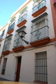 Magn�fico D�plex casco antiguo Sevilla