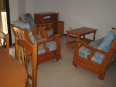 Piso de tres dormitorios en san juan