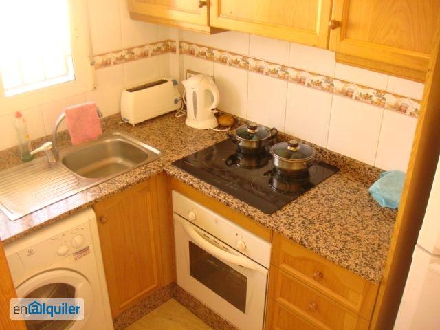 Apartamento 2 dormitorios m�s sol�rium foto 0