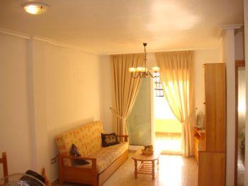 Apartamento 2 dormitorios m�s sol�rium foto 1