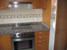 Apartamento de 2 dormitorios en la Avenida de Ferrol