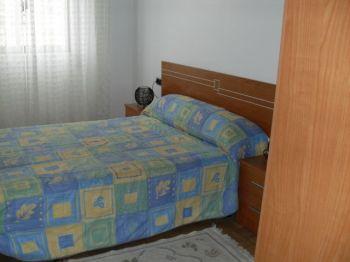 Centro. 3 habitaciones. Cochera foto 0