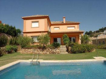 Alquiler Casa Nueva Andalucia