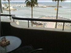 Apart. 1Era l�nea de Playa Marbella