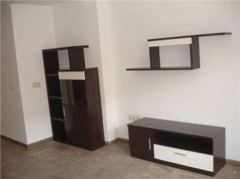 Piso de 1 dormitorio de nueva construcci�n en alquiler