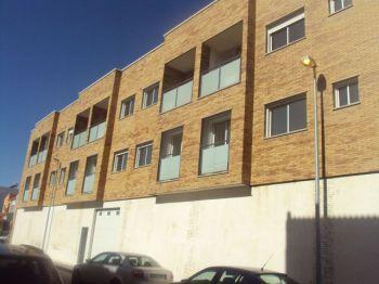 Piso 2 habitaciones con patio en Aguadulce sur foto 1