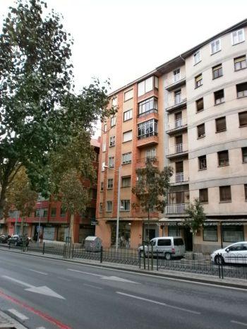 Alquiler Piso Segovia - Fachada