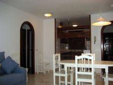 Piso 2 habitaciones frente al Hotel M�dano