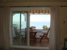 Mojacar apartamento en primera linea de playa