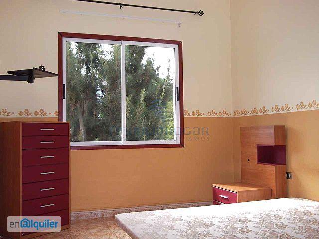 Alquiler de piso en la Cuesta foto 0