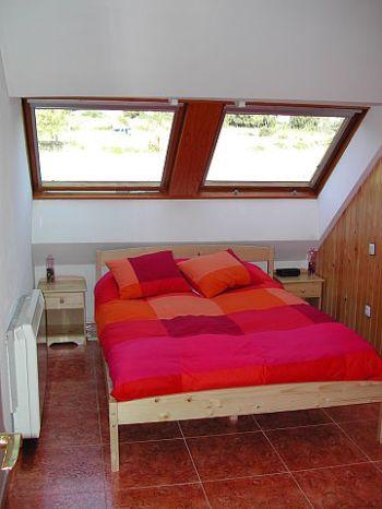 Alquiler Piso Castiello de Jaca - Dormitorio