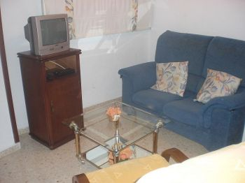 Apartamento centro foto 2