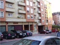 Apartamento en alquiler en oviedo, Rafael Gallego