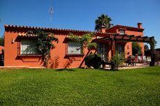 Bonita Villa en Elviria