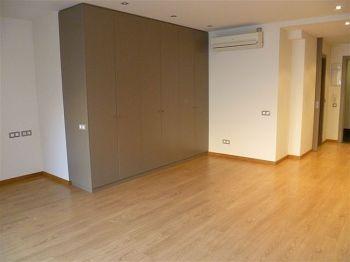 Apartamento de 35 metros totalemente reformado foto 1