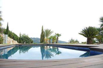 Loft con piscina foto 0