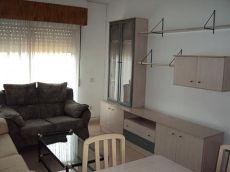 Alquiler piso con 2 habitaciones Hospital