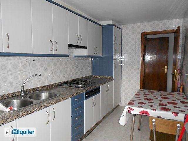 Alquiler de pisos de particulares en la provincia de la for Pisos alquiler coruna baratos