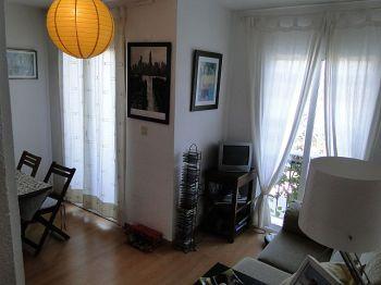 Piso Coqueto de 1 dormitorio foto 0