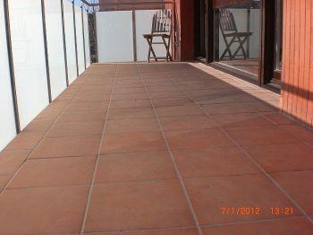 Duplex 4 hab. Ba�o,Aseo,Cocina, gran sal�n y terrazas foto 2