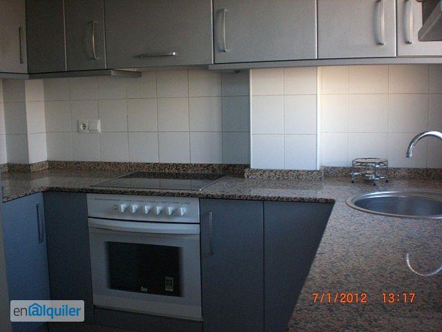 Duplex 4 hab. Ba�o,Aseo,Cocina, gran sal�n y terrazas foto 0