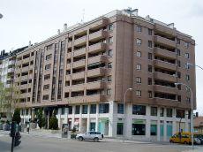 Magn�fico apartamento en Parquesol en el Edificio Wellington