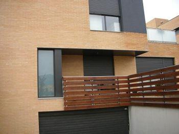 Alquiler Casa Eg�es - Fachada