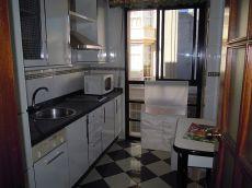 Apartamento en el centro peatonal de Huelva 2 dormitorios
