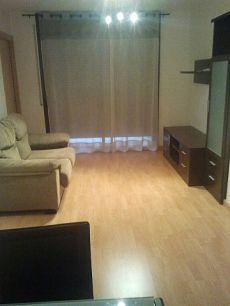 Ganga apart nuevo de 1 hab con muebles por 300euros