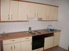 Apartamento de 2 habitaciones con calefacci�n central